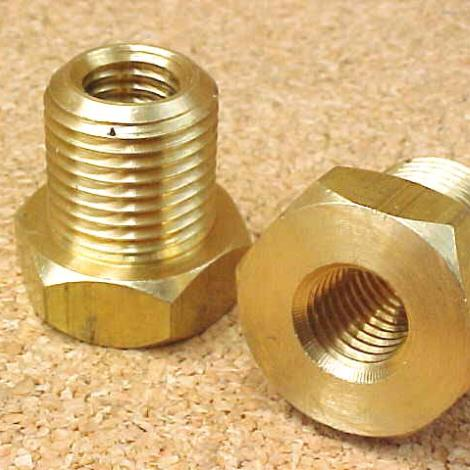 Screen Clamp Nut Screw