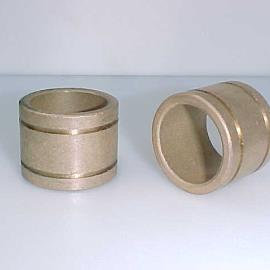 Index Pin Bushing (Bottom)