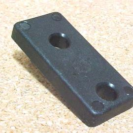 Clamp Plate (Thin)