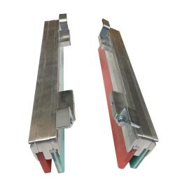 Double Squeegee Holder 460mm (18
