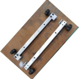 Squeegee Floodbar Carrier Bar Assembly